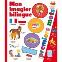 Piccolia - Mon imagier bilingue français-polonais - 1 000 premiers mots.