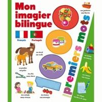 Piccolia - Mon imagier bilingue français-portugais - 1 000 premiers mots.