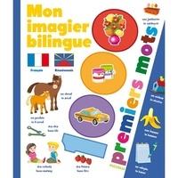 Piccolia - Mon imagier bilingue français-réunionnais - 1000 premiers mots.