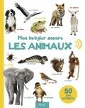 Piccolia - Mon imagier sonore, les animaux - 50 sons différents.