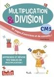Piccolia - Multiplication et division CM1 - 9-10 ans.