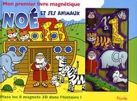 Piccolia - Noé et ses animaux.