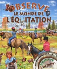 Piccolia - Observe le monde de l'équitation.