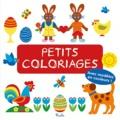 Piccolia - Petits coloriages.