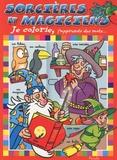 Piccolia - Sorcières et magiciens.