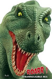 Tyrannosaurus Rex.pdf