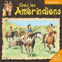 Une journée... chez les Amérindiens -  Piccolia | Showmesound.org