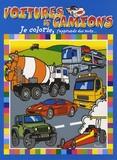 Piccolia - Voitures et camions.