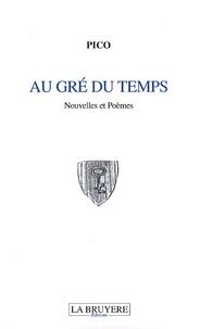 Alixetmika.fr Au gré du temps - Nouvelles et poèmes Image