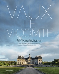 Picon Guillaume - Langue anglaise  : Vaux-le-Vicomte - A Private Invitation.