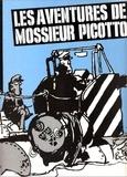 Picotto - Les aventures de Môssieur Picotto.