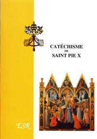 Pie X Pape - Catéchisme de saint Pie X.