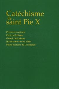 Catéchisme de saint Pie X.pdf