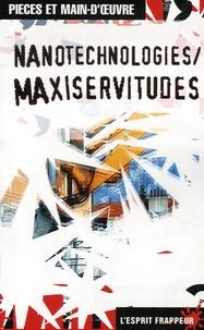 Deedr.fr Nanotechnologies, maxiservitudes Image