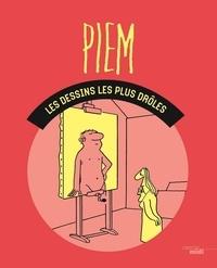 Piem - Piem, Les dessins les plus drôles.