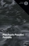 Pier Paolo Pasolini - Petrolio.