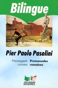 Pier Paolo Pasolini - .