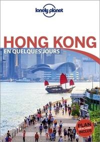Piera Chen et Emily Matchar - Hong Kong en quelques jours. 1 Plan détachable