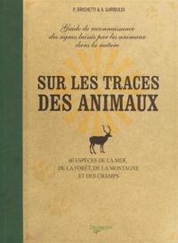 Accentsonline.fr Sur les traces des animaux Image