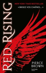 Pierce Brown - Red Rising Tome 1 : .