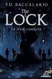 Pierdomenico Baccalario - The Lock - La serie completa.