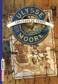 Pierdomenico Baccalario - Ulysse Moore Tome 1 : Les clés du temps.