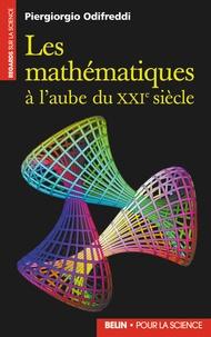 Piergiorgio Odifreddi - Les mathématiques à l'aube du XXIe siècle - Des ensembles à la complexité.