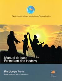 Piergiorgio Perini - Manuel de base - Formation des leaders.