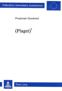Piergiorgio Quadranti - (Piaget) 2.