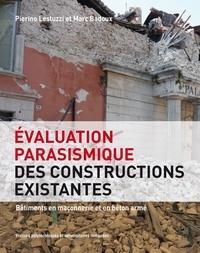Evaluation parasismique des constructions existantes - Bâtiments en maçonnerie et en béton armé.pdf
