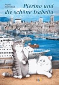 Pierino und die schöne Isabella - Katzenkrimi.