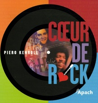 Piero Kenroll - Coeur de Rock.