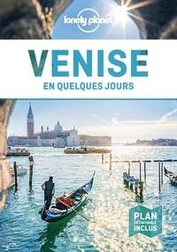 Piero Pasini - Venise en quelques jours.