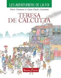 Piero Ventura - Teresa de Calcutta.