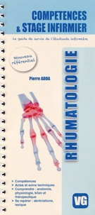 Rhumatologie - Pierre Adda |