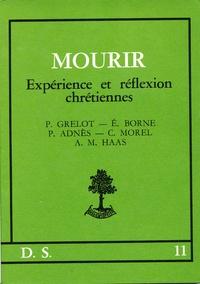 Pierre Adnès et Etienne Borne - .