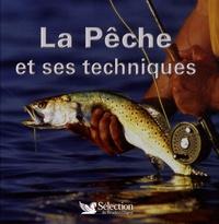 Pierre Affre - La pêche et ses techniques. 1 DVD