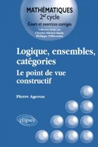 Pierre Ageron - .