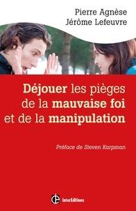 Déjouer les pièges de la manipulation et de la mauvaise foi - Avec le Triangle de Karpman et la méthode DPM.pdf