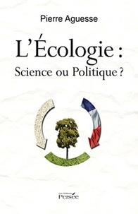 LEcologie : Science ou Politique ?.pdf