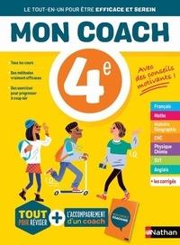 Pierre-Alain Chiffre et Olivier Revil - Mon coach 4e.