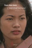Pierre-Alain Gasse - L'Indonésienne - Singapore maid.