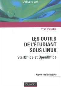 Les outils de létudiant sous Linux. StarOffice et OpenOffice.pdf