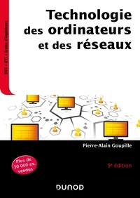Pierre-Alain Goupille - Technologie des ordinateurs et des réseaux.