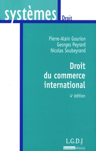 Deedr.fr Droit du commerce international Image