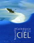 Pierre-Alain Pantz - Nouvelle Calédonie vue du ciel.