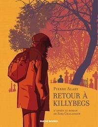 Pierre Alary et Sorj Chalandon - Retour A Killybegs.