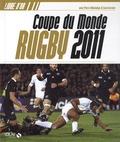 Pierre Albaladejo et Jean Cormier - Coupe du Monde rugby 2011.