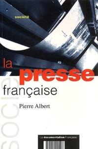 Pierre Albert - .