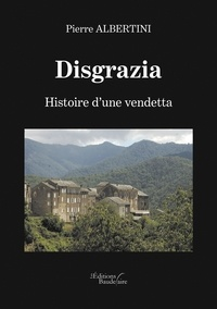 Pierre Albertini - Disgrazia.